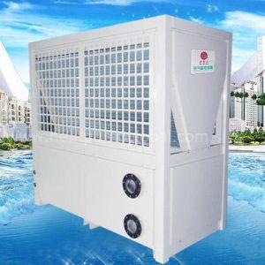 Commercial Air Source Heat Pump (KFYRS-62II)