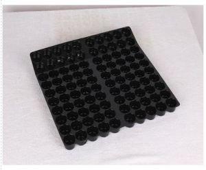 Black PVC Blister Tray for Hardware Parts PVC Blister Tray for Hardware Parts pictures & photos