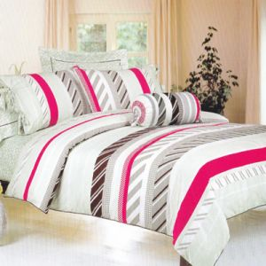 100%Cotton Bedding Set 05