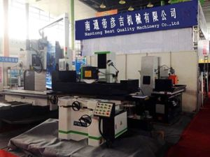 Well-Sold M630ahr (300*600) M840ahr (400*800) Surface Grinding Machine