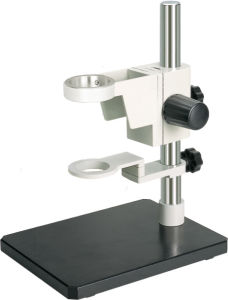 Bestscope Stereo Microscope Accessories Bsz-F8 Stand with 46mm Microscope Arm pictures & photos