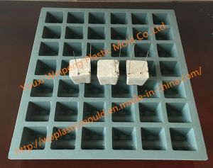 Concrete Block Spacer Mould (DK253042-YL) pictures & photos