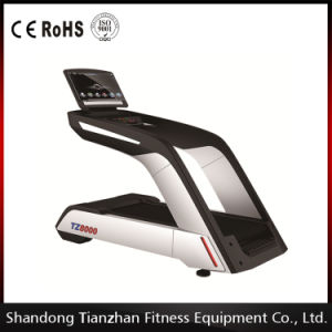 2016 New Design Treadmill/Touch Screen Treadmill pictures & photos