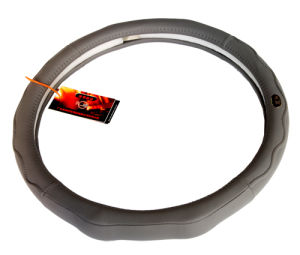 Steering Wheel Cover (RQ-1023(Gray)