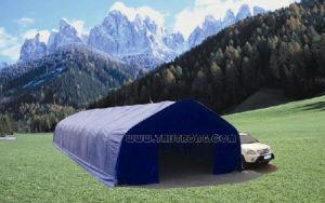 High Quality Heavy Duty Outdoor Prefab Storage Building (TSU-2682) pictures & photos