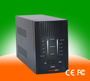 2014 Best Selling High Quality Low Frequency Pure Sinewave Power Inverter pictures & photos