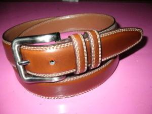 Printed Men′s Belts (P1110078)