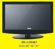 LCD TV (ZD-LCD007)