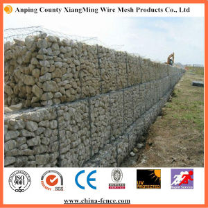 Galvanized Steel Gabion Box Hot Sale pictures & photos