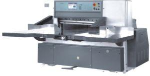 Program Control Paper Cutter (QZYW 78/ 92/ 115/ 130/ 137/ 155/ 166/ 186E)