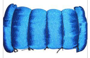 Ghana Blue Fishing Net
