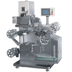Soft Double Alu-Alu Foil Packing Machine (DLL-160) pictures & photos