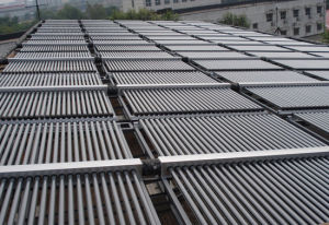 5000 Liter Solar Water Heater Project pictures & photos