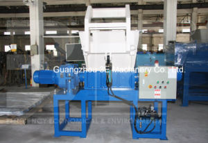 Metal Shredder/Plastic Crusher/Tire Shredder of Recycling Machine/ Gl3280 pictures & photos