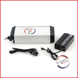 Lithium Bicycle Battery 24V 20 Ah LiFePO4 Cells pictures & photos