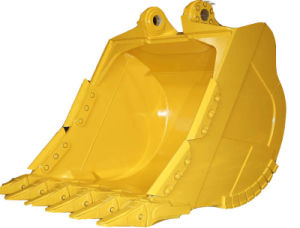 Heavy Duty Bucket for Excavatr pictures & photos