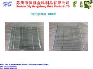 Freezer Rack and Shelf