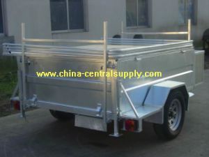 2.0x1.3m Camping Trailer (CT0080I) pictures & photos