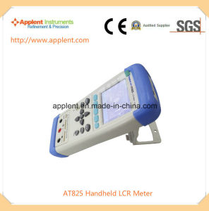 Manufacturer of 100Hz-10kHz Handheld Digital Lcr Meter (AT825) pictures & photos