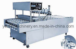 Full Automatic Paper Bowl Sealing Machine (BG-2, BG-4, BG-6) pictures & photos