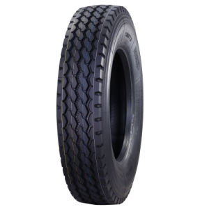 Westlake and Goodride Brand TBR Tires (CM973)