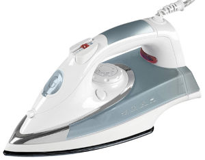 Self Cleaning Steam Iron Es-178