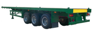 Flat Trailer