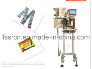 Automatic Seasoning Pouch Dispenser (FS-ZTB-T) pictures & photos