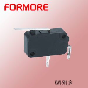 Micro Switch/Electrical Switch/Tact Switch/Thermo Switch pictures & photos