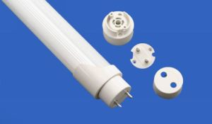 20W, T8 LED Tube with Rotatable End-Cap pictures & photos