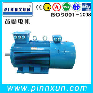 Ys Yvf Ypt Electirc Variable Frequency Motor pictures & photos