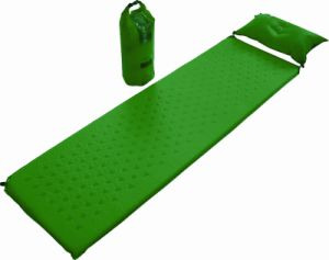 Self-Inflatable Mat, Outdoor Mat, Camping Mat Water-Proof Mat (HWF-119G) pictures & photos