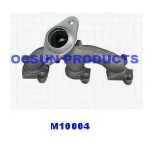 Manifold Exhausts (M10004) pictures & photos