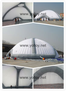 Air Structure Giant Inflatable Building pictures & photos