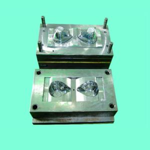 Professional Vertical LSR Injection Mold for Medical Liquid Silicone Rubber Mask pictures & photos