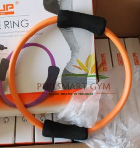 Exercise Pilates Yoga Ring pictures & photos