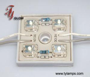 Super Flux LED Module