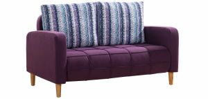Splendid Design Separate Thin Armrest Sofa Bed pictures & photos