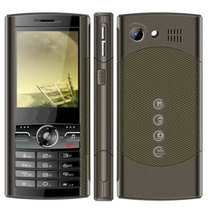K9 Slim Dual SIM Card Mobile Phone