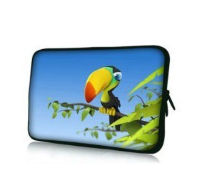 Cartoon Snake Neoprene Laptop Sleeve Bag for Students pictures & photos