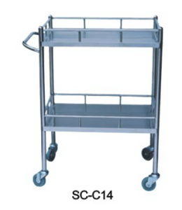 Instrument Trolley (SC-C14)