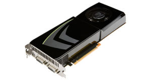 Nvidia Geforce GTX285