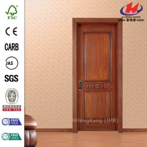 Mahogany Dining Room Veneer Wooden Door pictures & photos