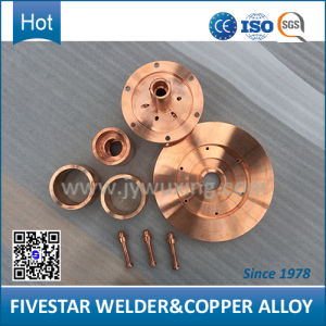 Electrode Wheel Used in Seam Welding Machine pictures & photos
