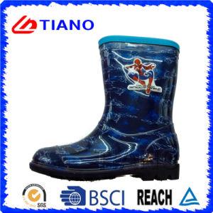 Children Fashion PVC Rain Boots for Boys (TNK70013) pictures & photos