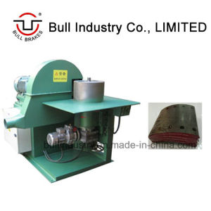 Brake Lining Making Machine for Outer Arc Grinding machine pictures & photos