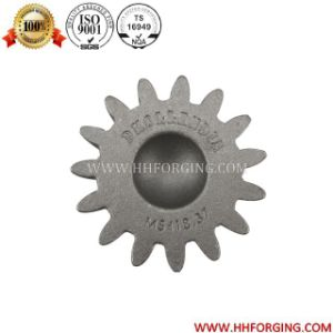 Custom Forging Machinery Parts with ISO9001: 2008 pictures & photos