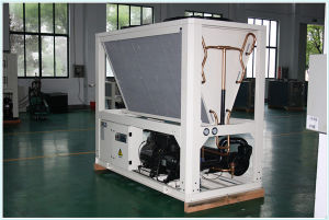 Industrial Water Cooling System Chiller 140, 000 Kcal/H pictures & photos