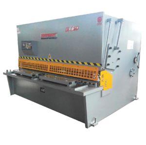 Hydraulic Shear Cutter Model QC12y 16X2500 pictures & photos