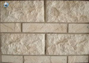 Natural Stone Mushroom Wall Tiles pictures & photos